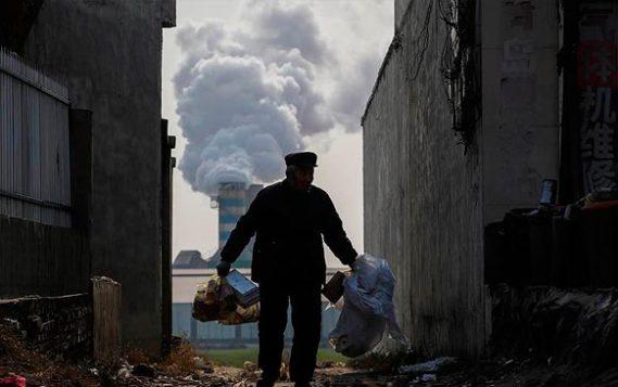 Китай запускает систему торговли квотами на выбросы парниковых газов