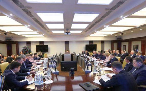 Виктор Зубков: Руководителям регионов необходимо наладить системную работу с должниками за газ