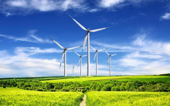 Чубайс рассказал о выгодах зеленой энергетики