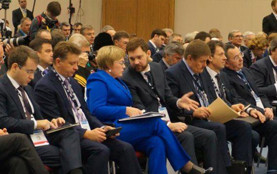 В Петербурге открывается форум «Арктика: настоящее и будущее»