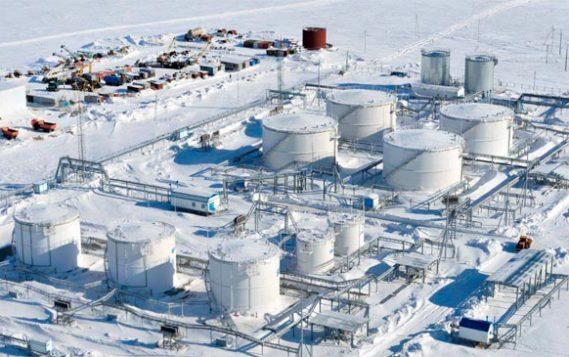«Ямал СПГ» начал производство сжиженного природного газа