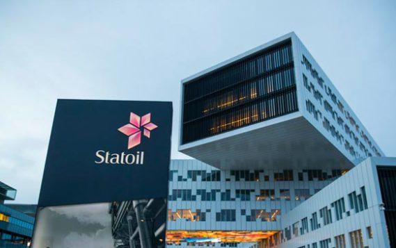 Норвежская компания Statoil вложит около $6 млрд в месторождение Johan Castberg