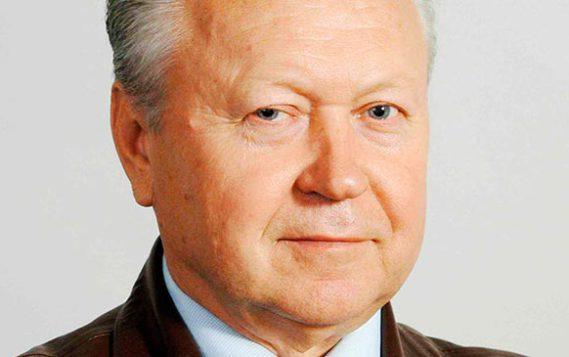 Г.П. Кутовой. 80 лет: формула успеха
