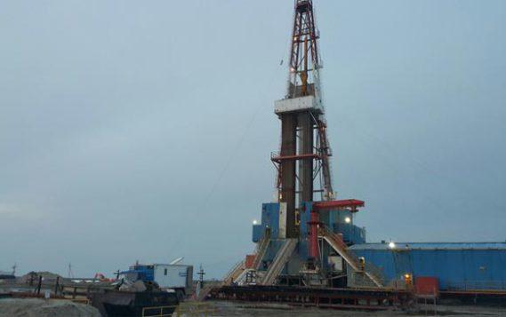 На Ямале увеличат добычу нефти за счет введения новой многозабойной скважины
