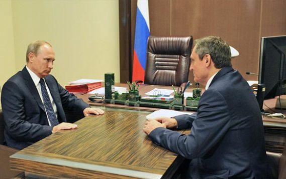 Путин: программа развития энергетики на дальнем востоке не должна ударять по потребителям