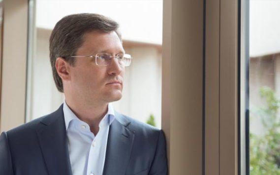 Новак: «Россия станет одним из мировых лидеров по поставкам СПГ»