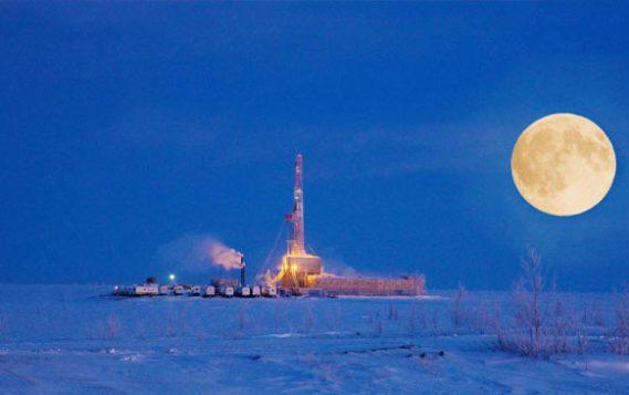 В Минприроды рассказали о последнем крупном месторождении нефти в России