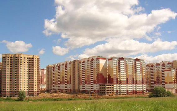 В Московской области класс энергоэффективности присвоен почти  5 тысячам многоквартирных домов