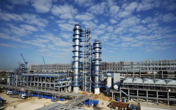 В Приморье появится нефтеперерабатывающий завод