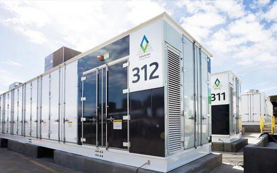 Siemens бросает вызов Tesla на рынке хранения энергии