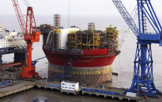 Shell начинает доразработку месторождения Penguins в Северном море