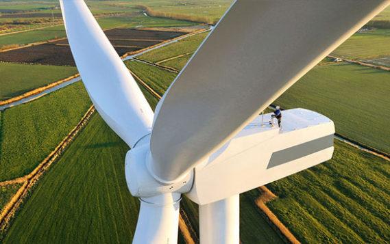 ЕС будет получать 35% энергии от возобновляемых источников к 2030 году