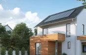 Nissan начинает продажи домашних аккумуляторов и солнечных панелей