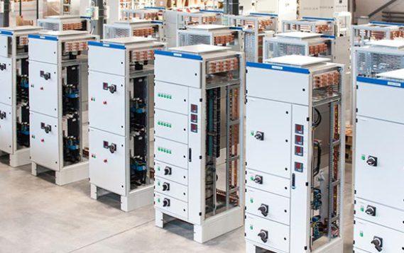 Eaton: создание энергоэффективной инфраструктуры на заводе «Ангел Ист Рус»