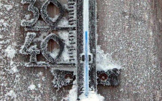 Ситуация с отоплением в регионах с сильными морозами на контроле Минстроя России