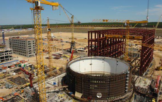 Почти готовые АЭС постоят еще пару лет