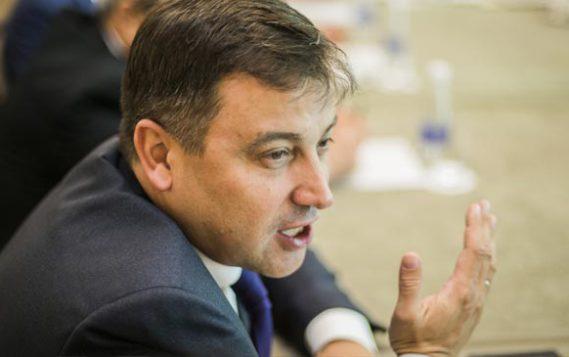 Минэнерго РФ считает возможным госучастие в реализации проекта СПГ-терминала на Камчатке