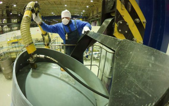 Уральские ядерные предприятия развивают внешнеторговую деятельность