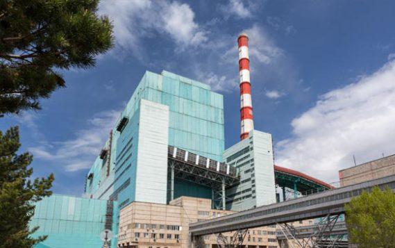 Затягивание ремонта Березовской ГРЭС привлекло внимание ФАС