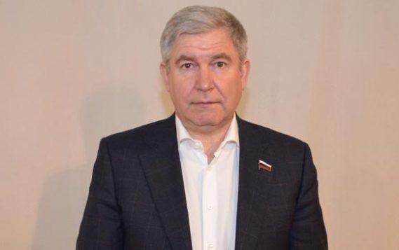 Сергей Есяков подтвердил свое участие в конференции АРКТИКА-2018