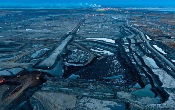 Cланцевую нефть вписывают в законодательство
