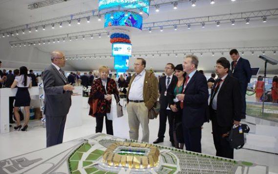 «Россети» на форуме в Сочи презентуют стратегию развития цифровой сети