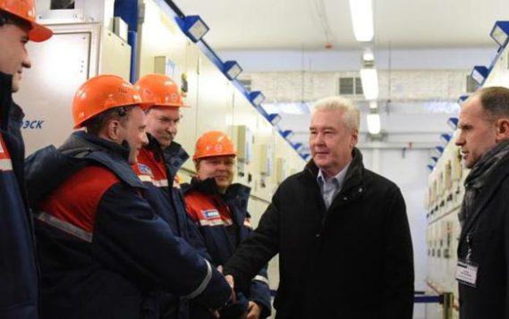 Впервые в России создано энергокольцо надежности 220 киловольт из 12 самых современных подстанций