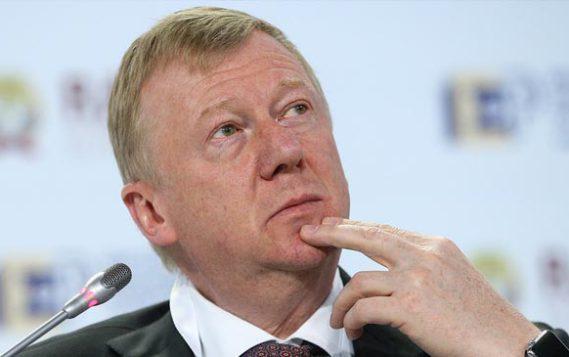Анатолий Чубайс считает цены на энергоносители важнее выборов