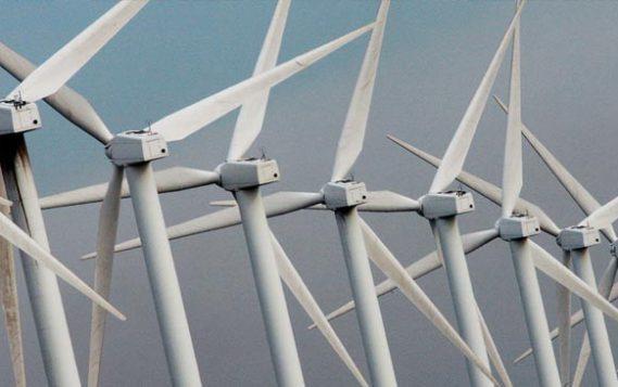 Датчане построят крупнейшую в мире прибрежную ветроэлектростанцию