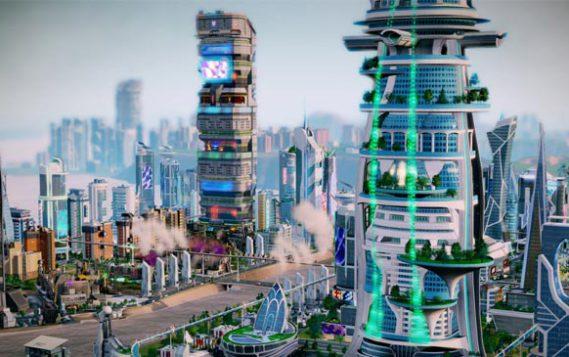 Создана рабочая группа по проекту «Умный город»