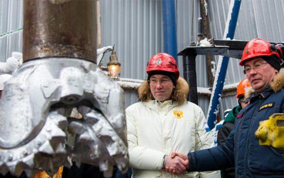 Совместный проект «Башнефти» и ЛУКОЙЛа оказался под угрозой ликвидации