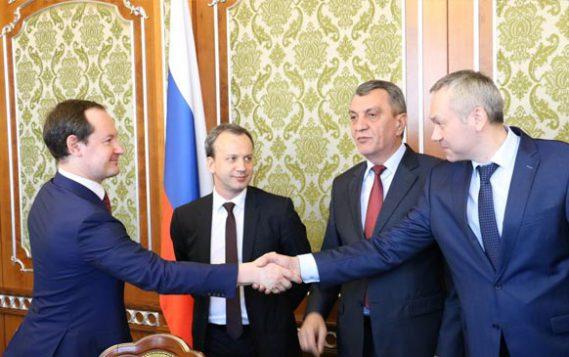 «Россети» получат в управление электросетевые активы Новосибирской области