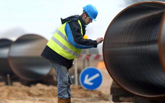 Партнеры «Газпрома» в ЕС предпочли украинскому транзиту обходные маршруты