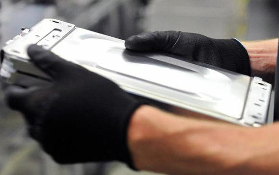 Разработан первый серийный литий-металлический аккумулятор