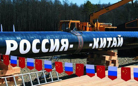 В Китае началась коммерческая эксплуатация второй ветки нефтепровода для российской нефти