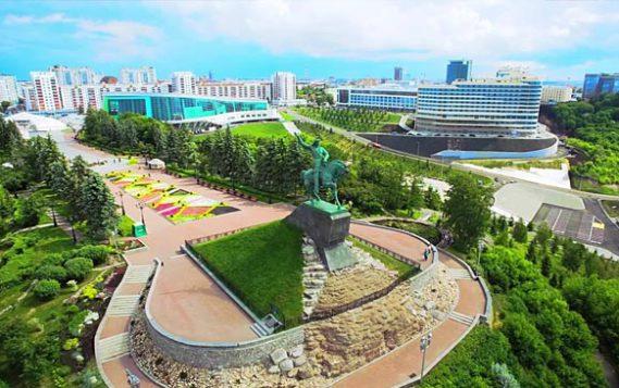 Инвестпроекты на 48 млрд руб реализуют в Башкирии в 2018 г