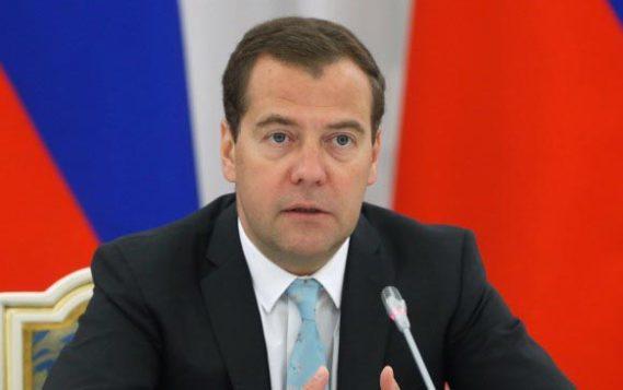 Медведев на инвестфоруме в Сочи проведет встречу с главами крупных российских компаний