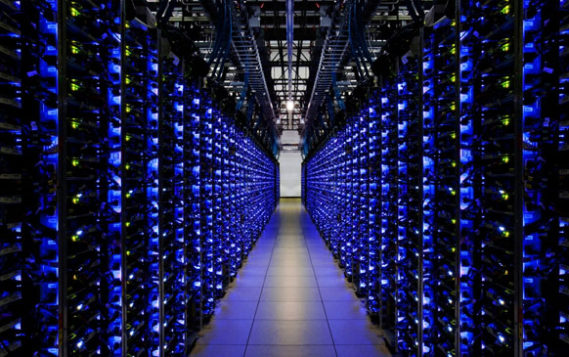 Цифровая революция потребует вложений в энергетику