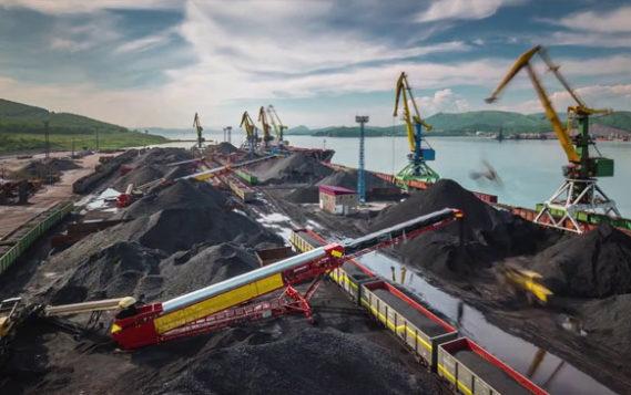 Инвестиции в развитие угольной отрасли РФ выросли в 1,5 раза — до 110 млрд руб.