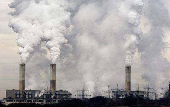 Отказ от субсидий на ископаемое топливо почти не сократит эмиссию СО2