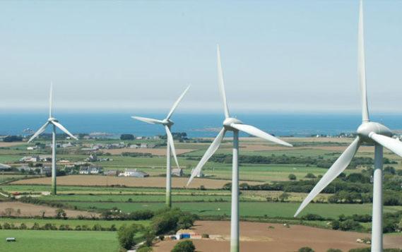 «Росатом» планирует построить в Ставропольском крае ветроэлектростанции общей мощностью до 400МВт