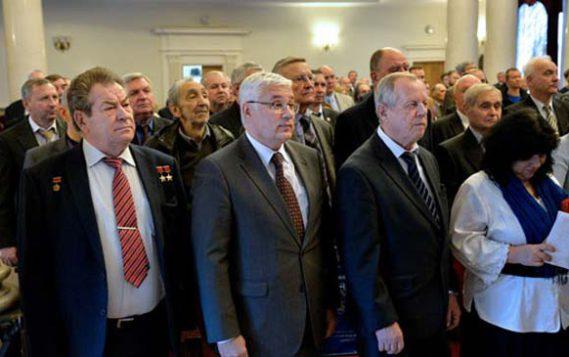 НИУ МЭИ торжественно открывает военную кафедру