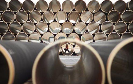 Поправки к Газовой директиве ЕС не запрещают «Северный поток-2»