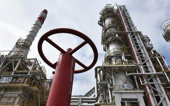 «Газпром» заработает на морозах