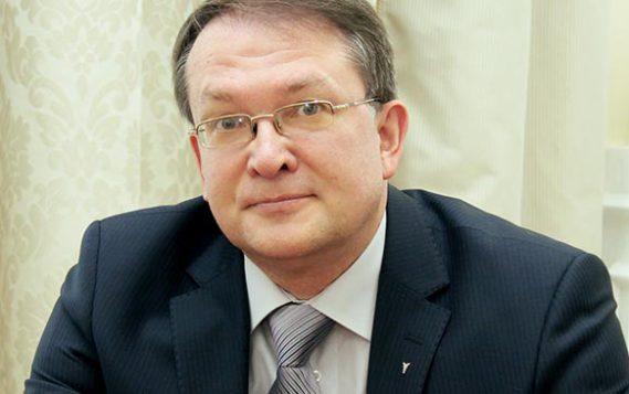 Д.Н. Курочкин. ТПП РФ: взаимодействие бизнеса и власти