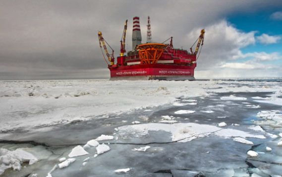 Ю.П. Ампилов, О.В. Жуков. Освоение недр Арктики: от нефти и газа к полезным ископаемым для нового технологического уклада