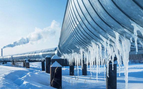 Р.О. Самсонов, А.Р. Самсонов. Комплексный подход к созданию Арктических энергосистем России
