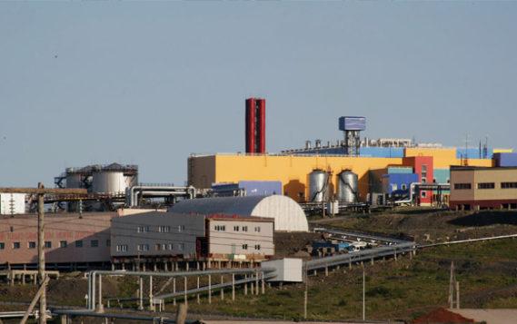 ТОР «Беринговский» привлек 15,4 млрд рублей инвестиций