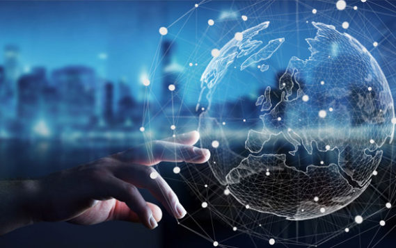 Энергия 2.0. Цифровая трансформация и развитие «зеленой энергетики»