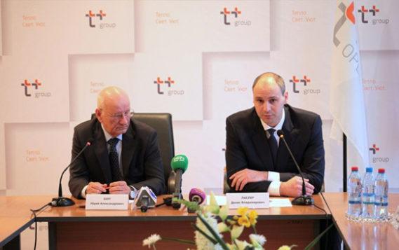 Т Плюс начинает строительство крупнейших в России солнечних станций